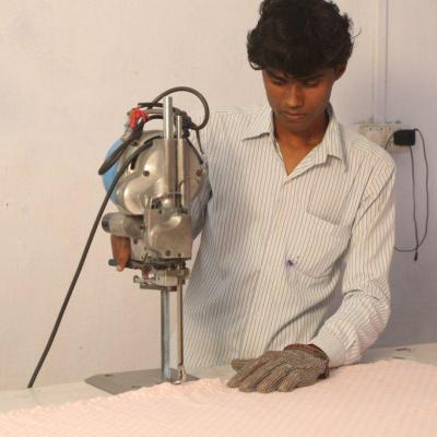 Copy Of Fabric Cutting Machine
